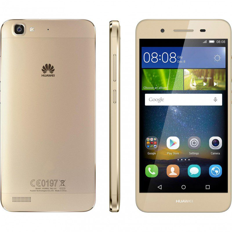 Huawei GR3 Price In Nepal