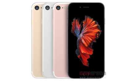 Apple iPhone 7 Render Images Leaked