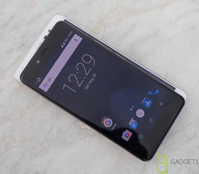 OnePlus X vs Redmi Note 3