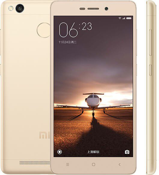 Xiaomi Redmi 3 Pro price in Nepal