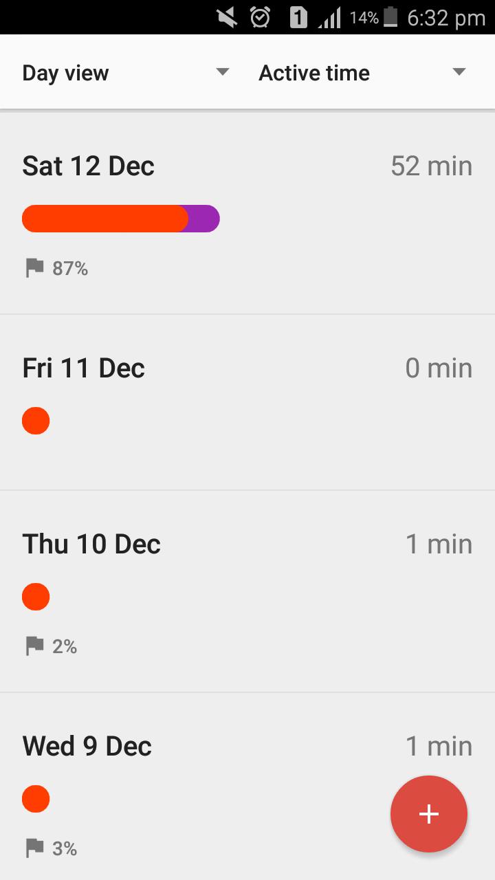 Best fitness app - Google Fit