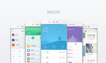 MIUI 8 New Features And My Experience
