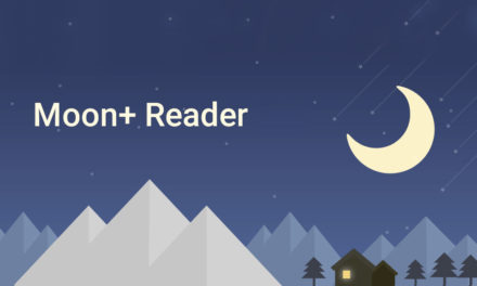 Moon+ Reader: An amazing reading experience