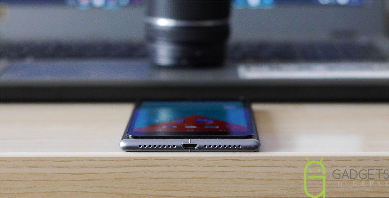 Obi Worldphone SF1 Design and Display