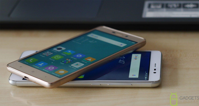 Xiaomi Redmi 3 Pro Vs Xiaomi Redmi Note 3   Gadgets In Nepal