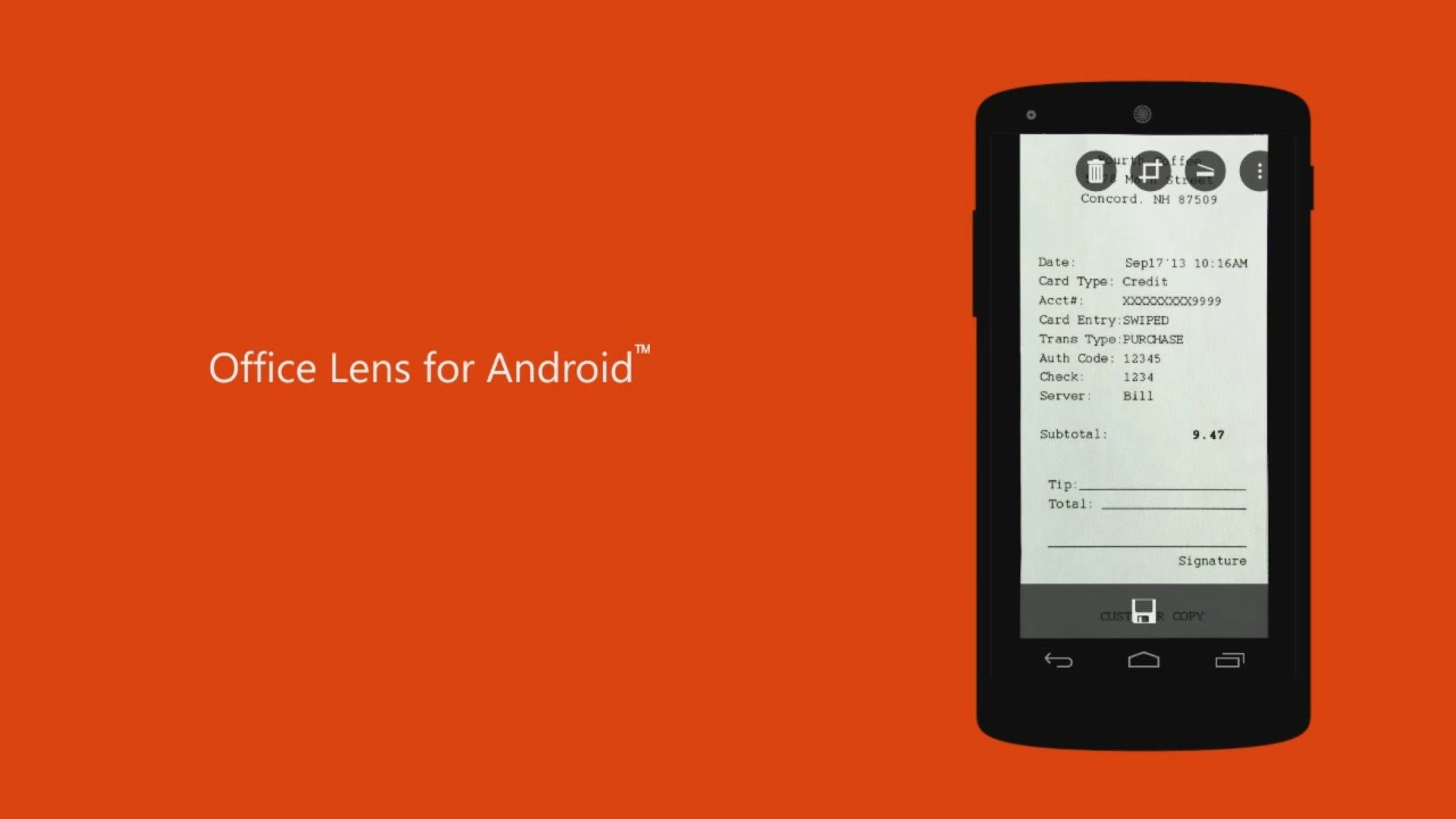 App of the week 1 office lens gadgets in nepal - Office apps for android free ...
