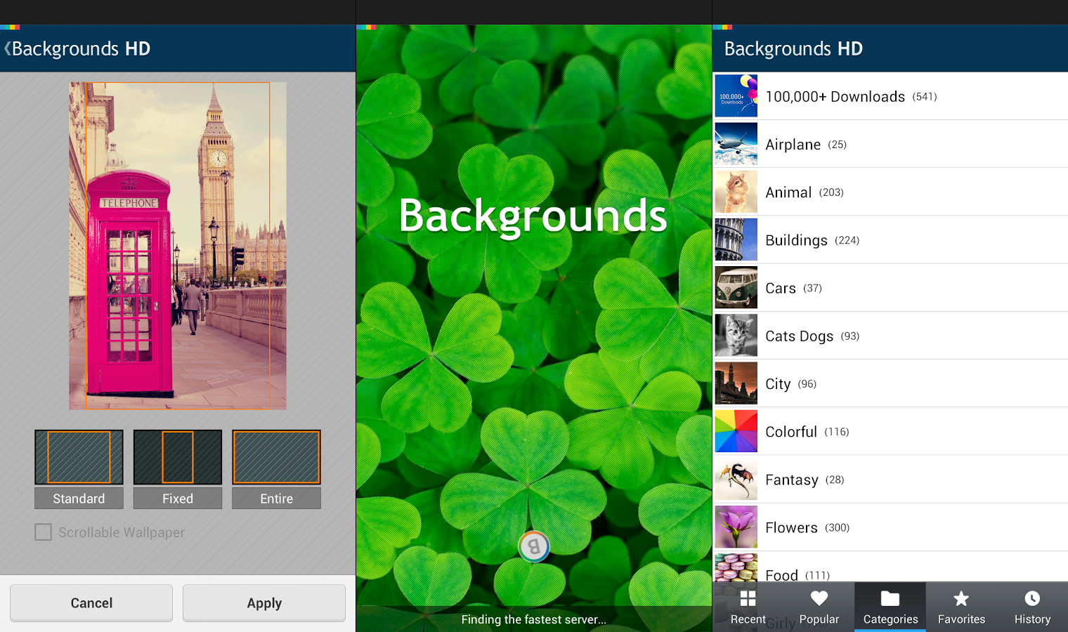 App Of The Week 2 Backgrounds Hd Gadgets In Nepal