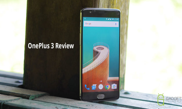 Oneplus 3 : The Most powerful Android Smartphone in Nepal