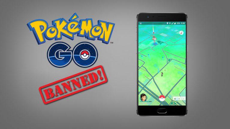 Pokemon Go banned in Nepal