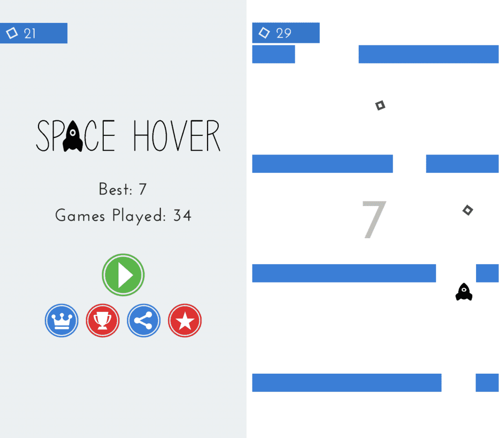 Space Hover