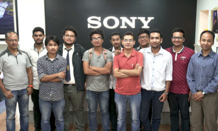 Sony Reveals Xperia X series in Bloggers Meet