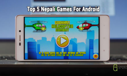 Top 5 Nepali Games for Android