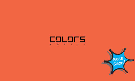 Colors brings Smart Deals to celebrate the Festive season