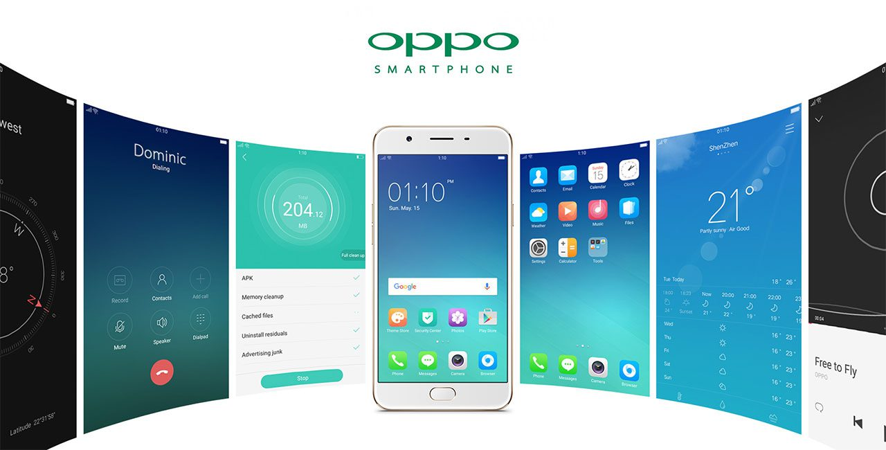 Oppo Coming Soon In Nepal Gadgets In Nepal