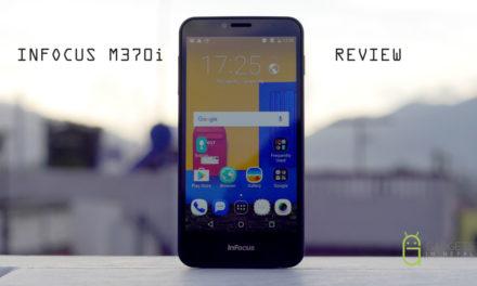 InFocus M370i review