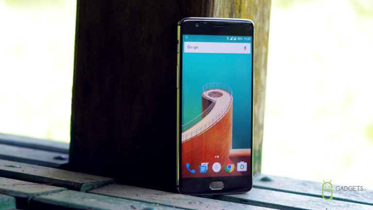 Android Nougat update for Oneplus 3