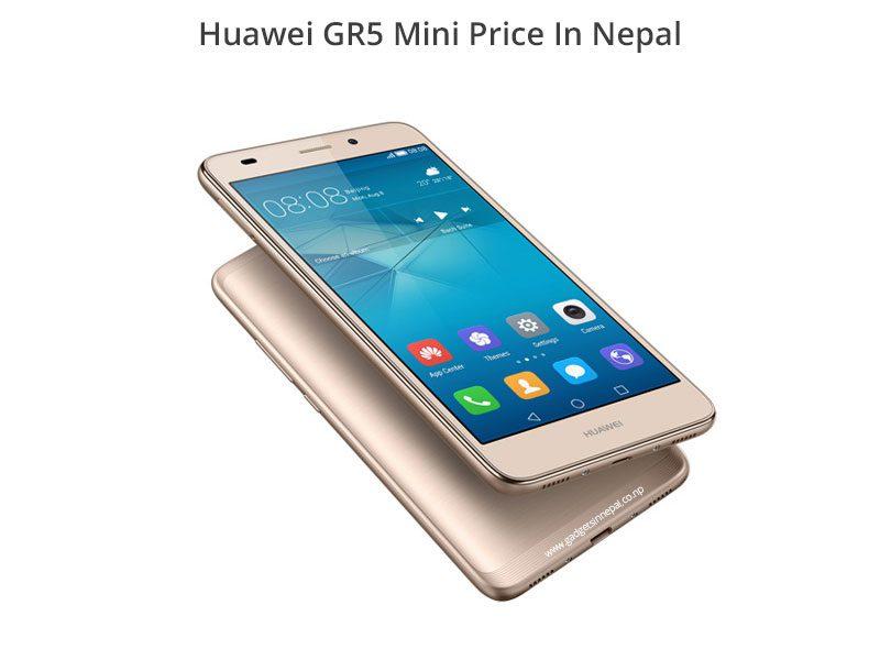 Huawei GR5 mini Price In Nepal