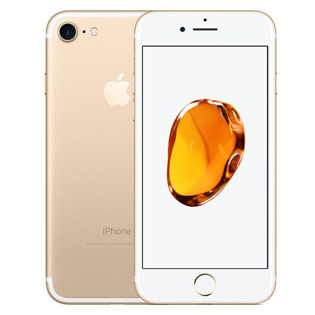 iPhone 7 gold price in Nepal