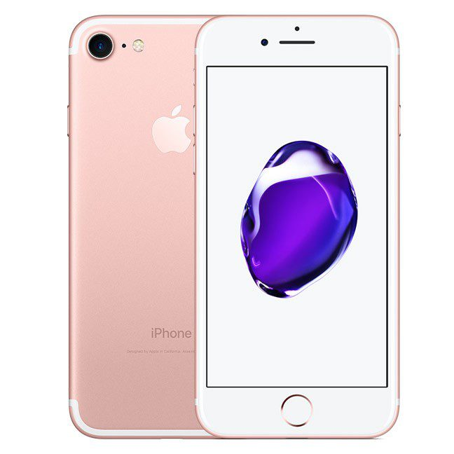 iPhone 7 rose gold price in Nepal