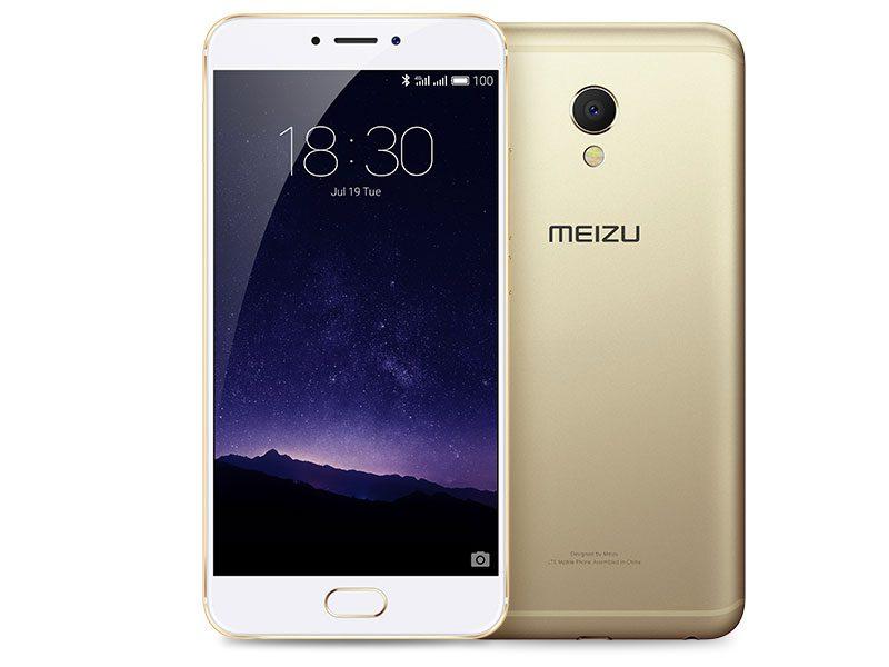 Meizu MX6 Price In Nepal