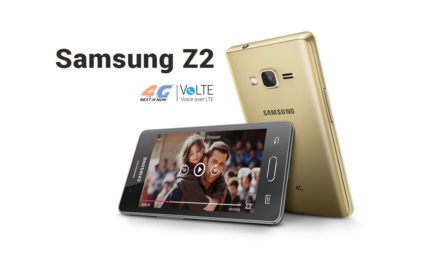 Samsung Z2 Launched In Nepal At Rs.7290
