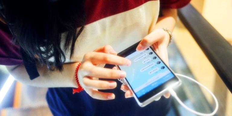 Android Parental Control App
