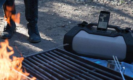 Most Expensive Bluetooth Speaker In Nepal – BRAVEN BRV-XXL