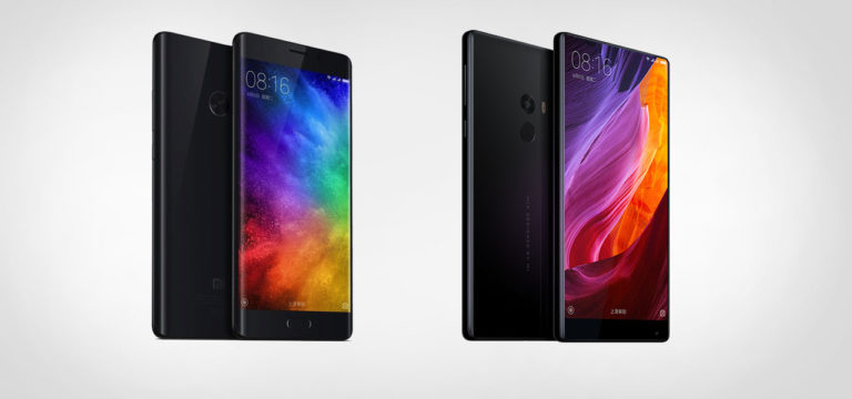 MI MIX AND MI NOTE 2 NOT LAUNCHING IN INDIA