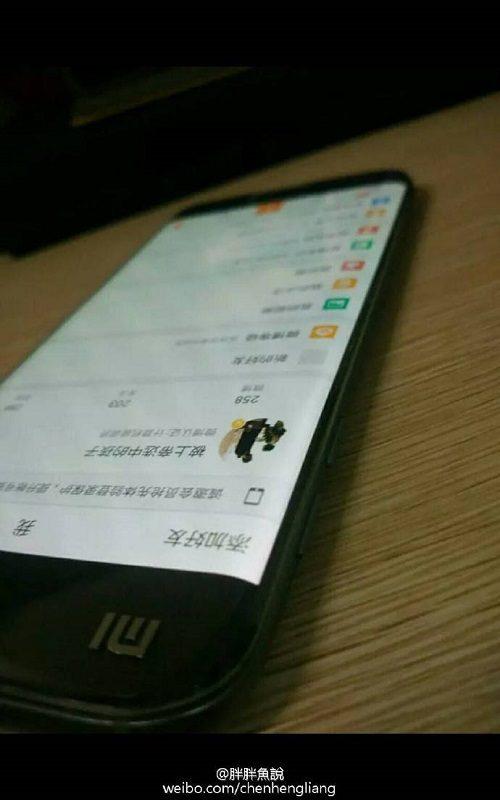 Mi Note 2 Leaked Live Image 2