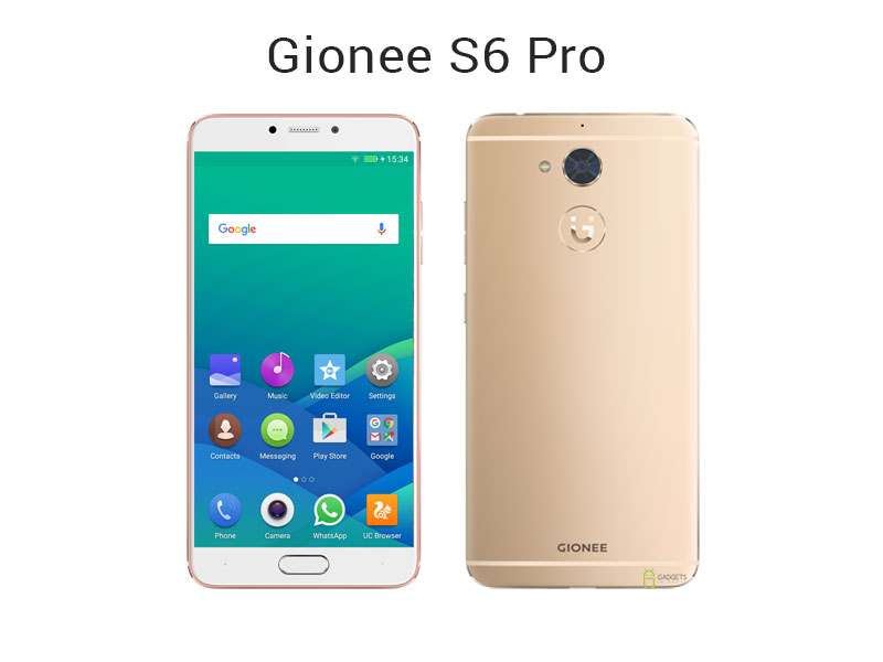 Gionee S6 Pro price in Nepal