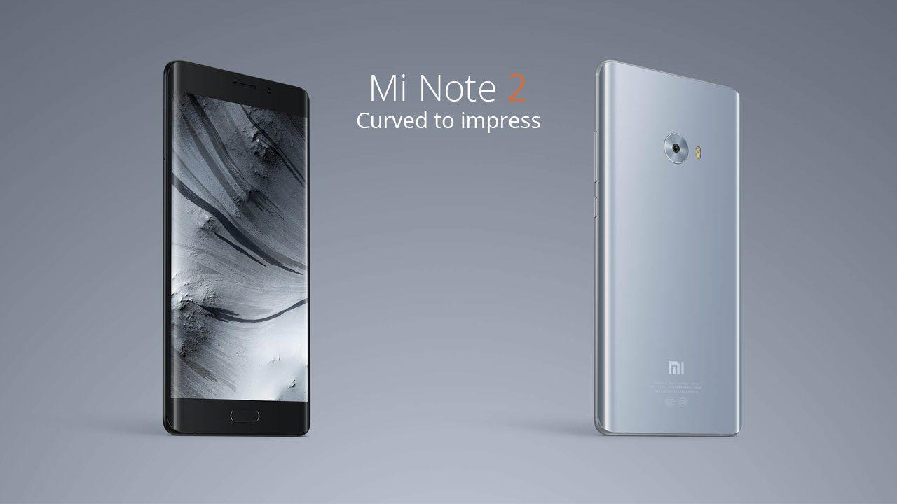 Xiaomi Mi Note 2 Price Specs Hands On Gadgets In Nepal 2s