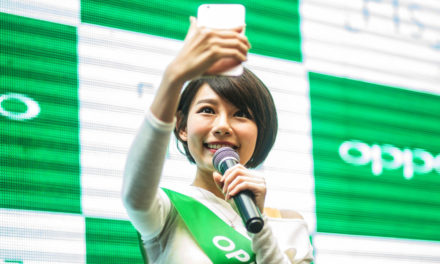 OPPO Secured No.1 Position In The Chinese Smartphone Market In Q3