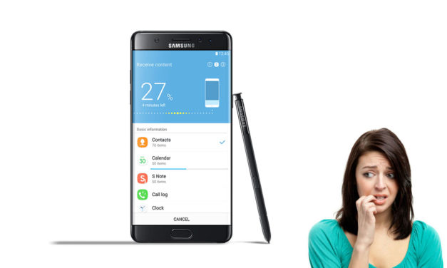 Should You Be Afraid Of Buying Samsung Galaxy Note 7?