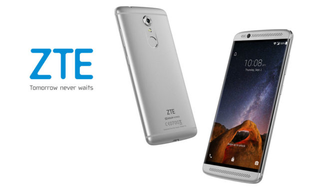 ZTE Mobile Price In Nepal 2017