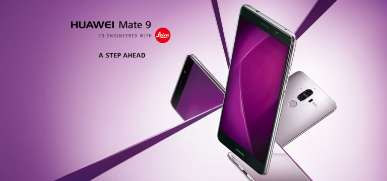 Huawei Mate 9 Price In Nepal