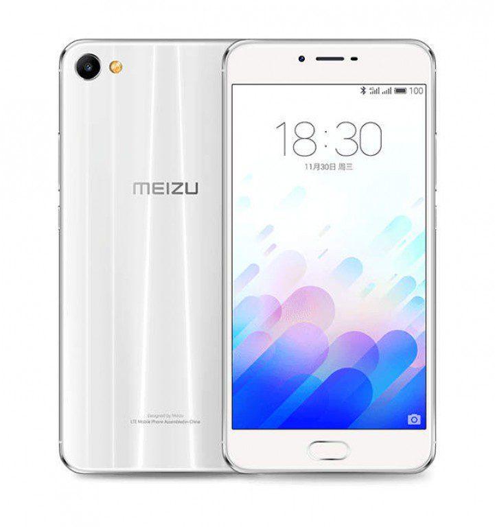 Meizu m3x White