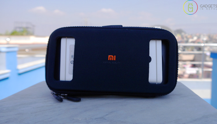 Xiaomi Mi VR Play Review: Affordable