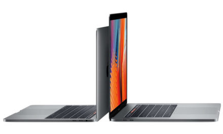 New MacBook Pro 2016 Available For Preorder In Nepal