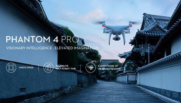 DJI Phantom 4 price in Nepal