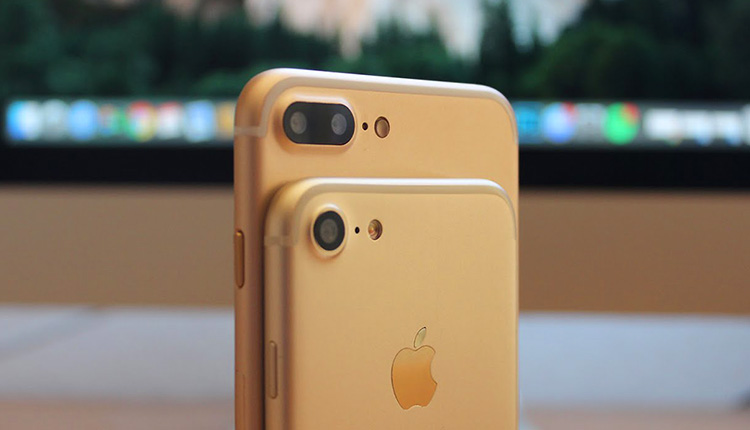 iPhone 7 and iPhone 7 Plus price in Nepal