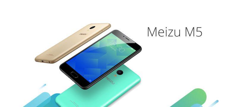 Meizu M5 Price In Nepal