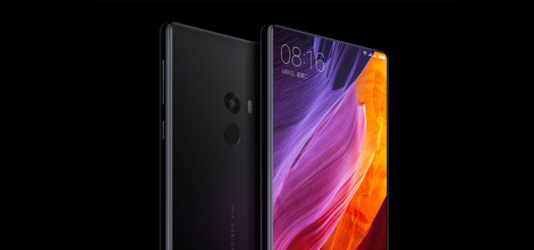 Mi MIX and Mi Note 2 coming to nepal