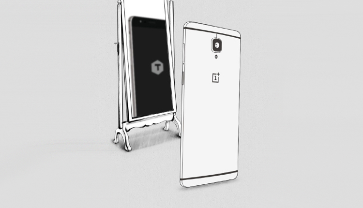 OnePlus 3T teaser image