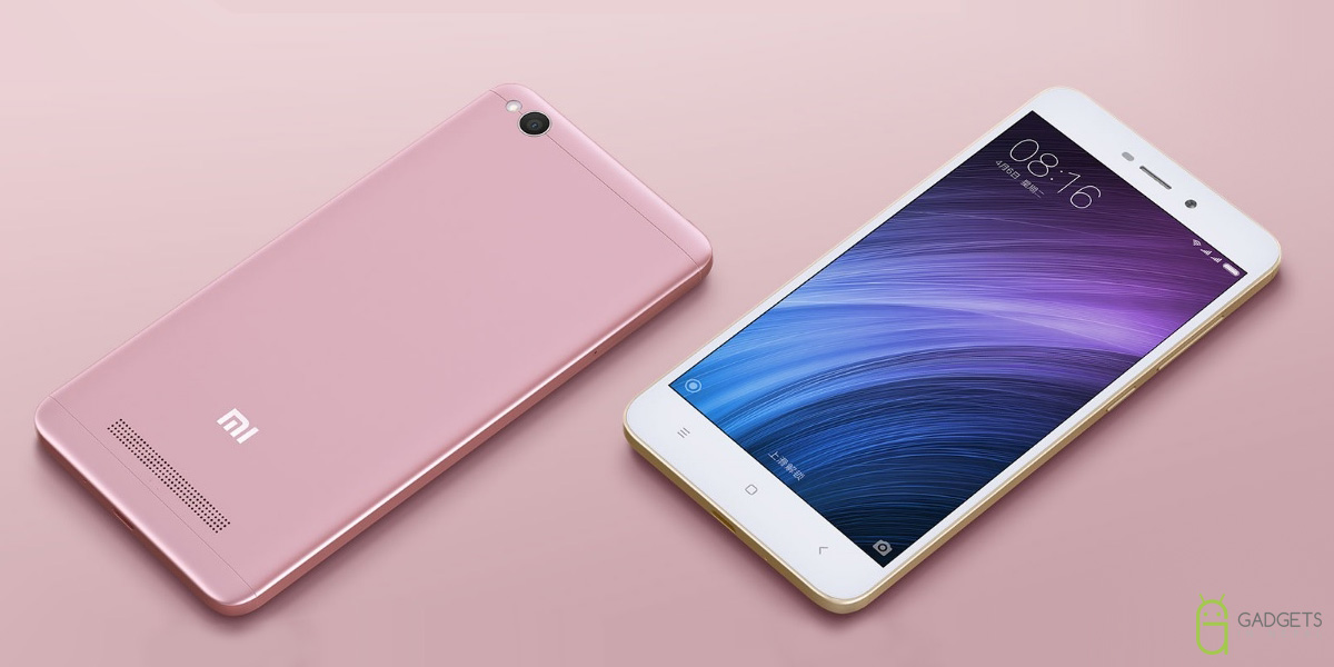 Xiaomi Redmi 4a Price And Features Gadgets In Nepal