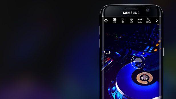 Samsung Galaxy S8 Leaks and Rumors