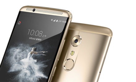 ZTE to launch Axon 7 and Axon 7 Mini In Nepal