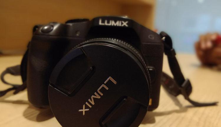 ZTE Axon Elite camera sample - Shot with Bokeh effect feature