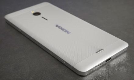 Nokia Android Smartphone  — Nokia D1C Leaked Specs