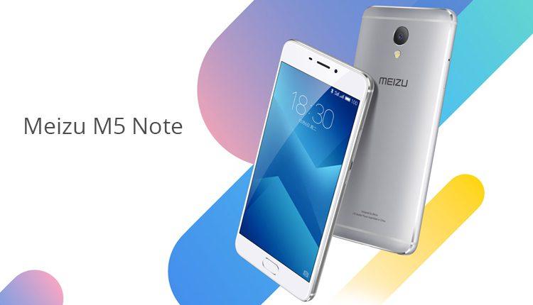 Meizu M5 Note price in Nepal