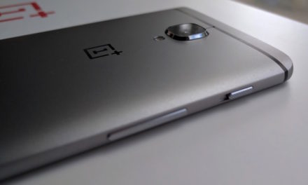 One Plus 3T launched in India Starting at INR 29,999